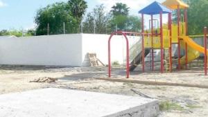 A punto de concluir orfanatorio en Villa