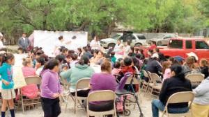 Promueven cultura del agua en Progreso