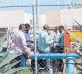 Agrada a vecinos la llegada de cuadrillas de Comapa con equipo