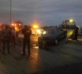 Iban a consultar al IMSS y llegaron heridos
