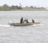 Flota hondureño ahogado