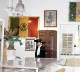 Si no sale de vacaciones hay museo histórico disponible