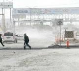Mejora el flujo vehicular al abrir boulevard Morelos