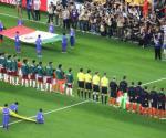 México vs Croacia, así se vivió el partido