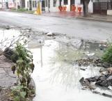Mejora calidad de obras de pavimentación del gobierno