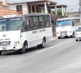 Buscan solución al servicio de transporte en Caracoles