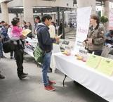 La Feria Nacional del Empleo Toluca 2018