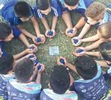 Con amor y entrega apoyan a niños con autismo en Reynosa