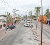 Podan árboles de 'La Calle del Taco' por interferir la energía