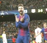 ¡Se enfila Barcelona a semifinal!