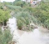 Funcionan bien drenes y afluentes  de la ciudad