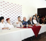 Reiteran queja contra alcaldesa por anticipada