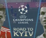 "Real Madrid-Bayern Múnich en semifinales de ""Champions"