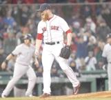 ¡Gana Boston primera serie de la campaña!