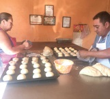 Picón, pan artesanal de Poncitlán