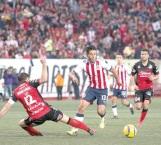 ¡Chivas se despiden de la liga