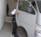 Capturan líder de taxistas por orden de aprehensión