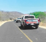 Disparan marinos a policías en Jalisco
