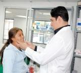 Orientan a jóvenes en el IMSS para cuidar su salud