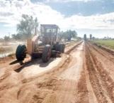 Mejoran las brechas para la recolección de cosecha