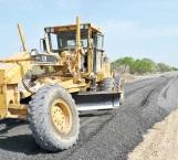Pavimentación cumple con los  requisitos de calidad