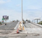 Abrirán circulación en el Puente Vehicular Cumbres
