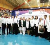 Feria de la Salud para prevenir las enfermedades crónico degenerativas