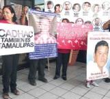 Excluyen a Tamaulipas