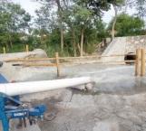 Previene Comapa colapso de red de drenaje sanitario