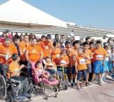 Temen familias incorporar a sus hijos con discapacidad al deporte adaptado