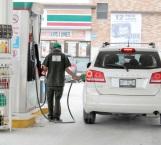 Se incrementa precio de la gasolina última semana