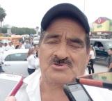 No había garantías, David Delgado Gil