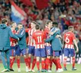 ¡Atlético sella su pase a la gran final!