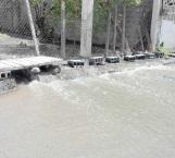 Aún sin resolver problema de  aguas negras en colonias