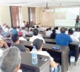 Más de mil choferes de micros cumplen con los cursos