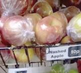 Envases de alimentos que son todo lo que está mal en el mundo