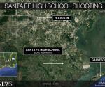 Al menos 9 muertos dejó el tiroteo en secundaria de Texas