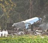 Avionazo en Cuba: suman 108 muertos de 110 personas