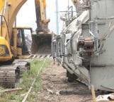Ferromex abrirá mañana vía dañada por ladrones