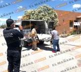 La matan de un balazo en la cabeza, en Reynosa