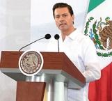Inaceptable la violencia por elecciones: EPN