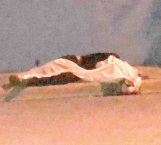 Madre de asesinado a tiros identifica y reclama cuerpo