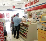 A la vanguardia Farmacias Benavides para su clientela