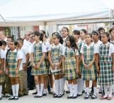 Destinan terreno para una escuela en  fraccionamiento Halcón, donde es requerida