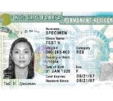 Retiran Green Card erróneas