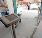 Instrumentan sistema de seguridad en el Conalep