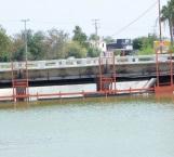 Piden que se desazolven canales y drenes