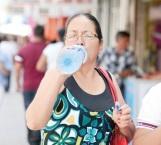 ¡Aguas con el agua! Puede ser dañina