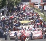 'CNTE no teme a descuentos'