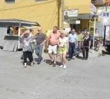 Aumenta el turismo  en fines de semana